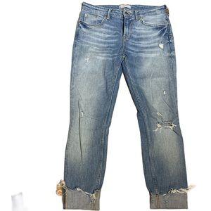 Zara Premium Denim Women's Jeans Size 4